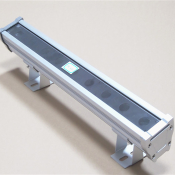aluminum housing for led wall wash lights from mc aluminium in
