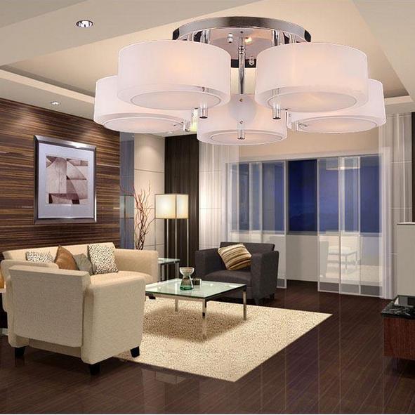 Great Moderne Lampen Für Wohnzimmer Images >> Wohnzimmer Kreativ ...