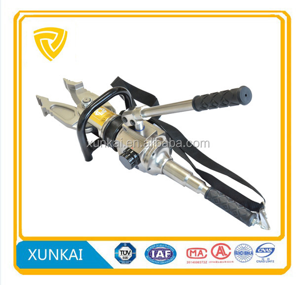 No spark rescue tools undermine rescue tools hydraulic hand operation combination plier