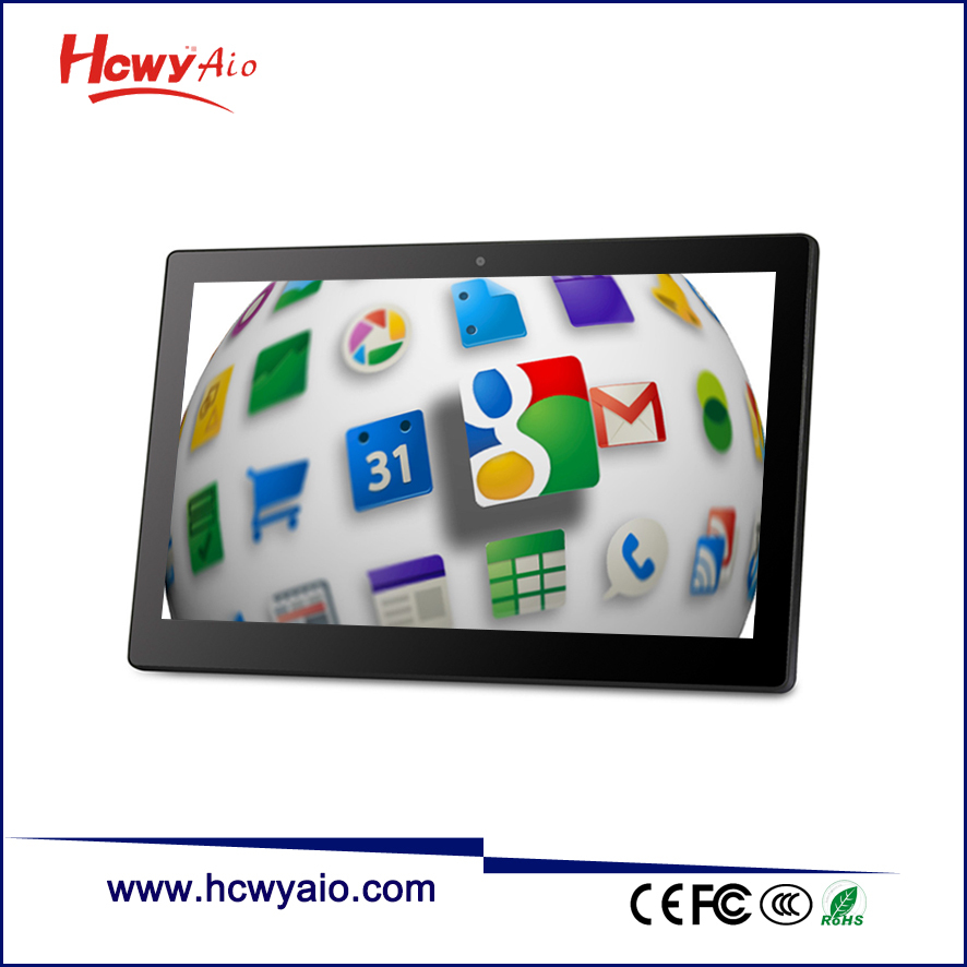 Hot Sale 27 inch Android Touch All In One Pc