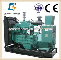 New Design ! 25kw to 1600kw Latest Generator Product