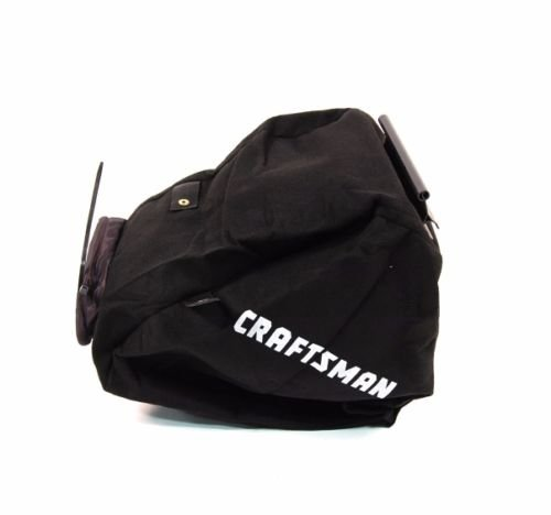 Craftsman MTD CSV Chipper Vacuum Bag 664-0094 764-0631 764-0631A
