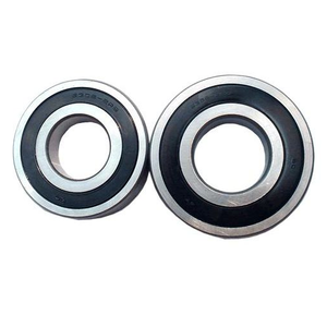 High precision all kinds of ball bearing 6211 ZZ 2RS deep groove ball bearing for agricultural machinery