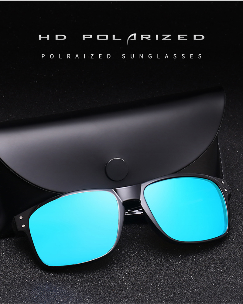 Fuqian what is polarized glasses factory price for men-5