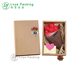 custom corrugated paper flower shipping boxes wholesale shipping boxes