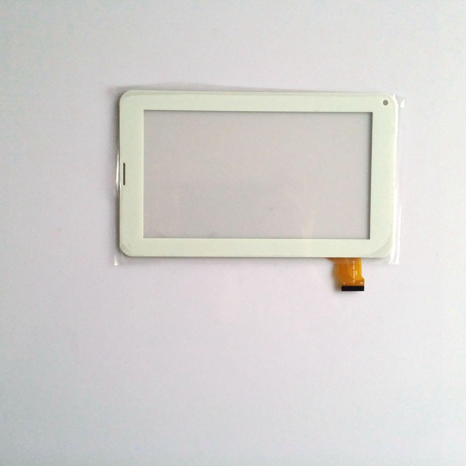 EUTOPING New 7 inch YL-CG015-FPC-A3 touch screen panel Digitizer for tablet
