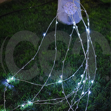 battery operated micro led fairy light ,copper wire led string light