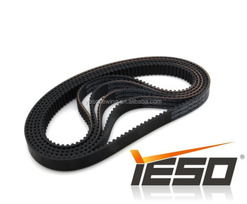 565-5gt-15mm Timing Belt Sewing Machine Spare Part Sewing ...