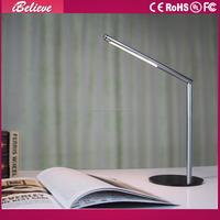 5.5W Adjustable Led table reading light folding led desk lamp