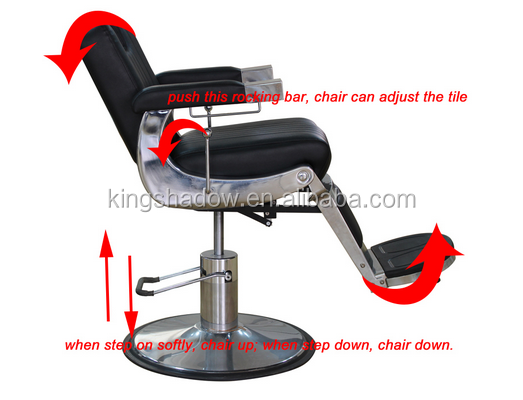 2016 New Fashion antique barber chairs barber chairs parts salon barber  chairs - 2016 New Fashion Antique Barber Chairs Barber Chairs Parts Salon