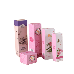 Making design Square empty natural templates custom bottle luxury arabic sets storage cosmetics paper packaging perfume box gift