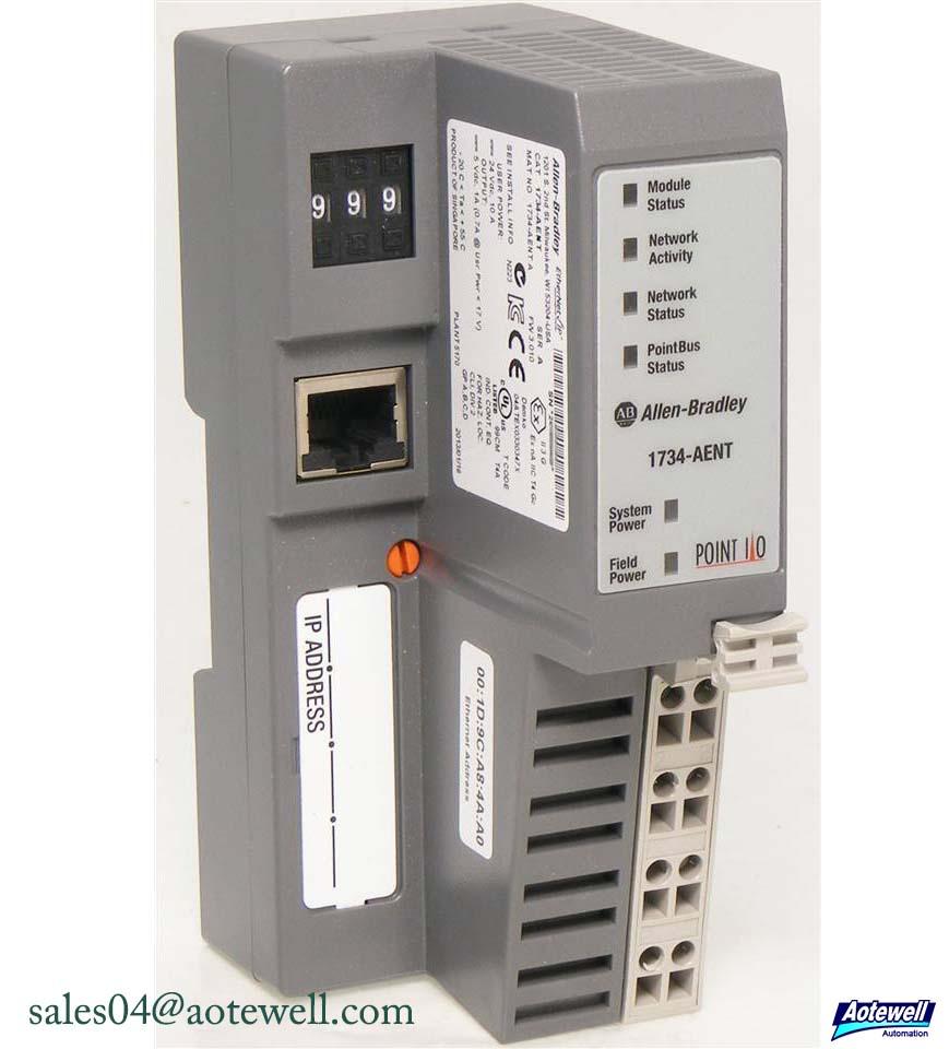 Allen Bradley Plc Point I/o 1734 Module Interface Combination - Buy Allen  Bradley 1734,Allen Bradley 1734 Point,Allen Bradley 1734 I/o Module Product  on ...