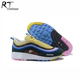 2017 New Color 97 Hig Air quality Max Fashion Brand Women Running Shoes