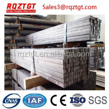building rew material flat bar/U channel steel