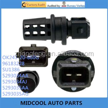 99 07 Chevrolet Aveo Daewoo Lanos Air Charge Temperature Sensor Oem