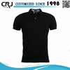 Customized 100% cotton polo t shirt, couple polo shirt