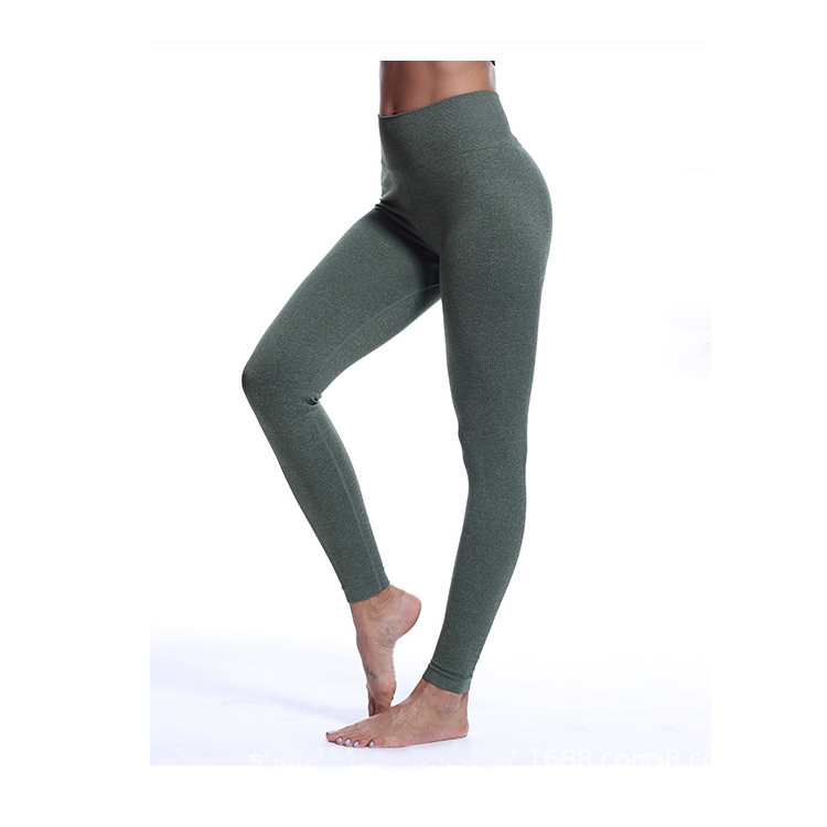 Leggings für lange Legging-Outdoor-Sportswear nach Maß