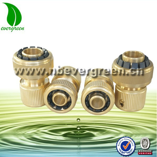 Brass Quick Connect Garden Hose Fittings   Buy Hose Tap Adapter,Garden Hose  Fitting,Water Hose Couplings Product On Alibaba.com