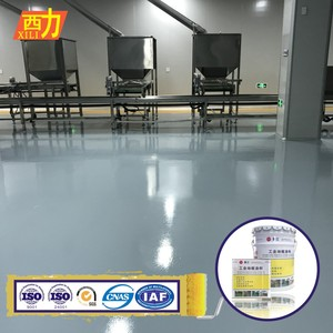 Epoxy anti static coating floor paint with great price