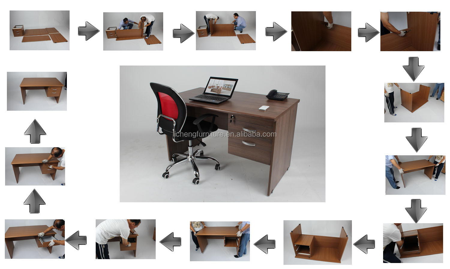 office writing table. Simple Design Office Tables /Wooden Study Writing Desk Table