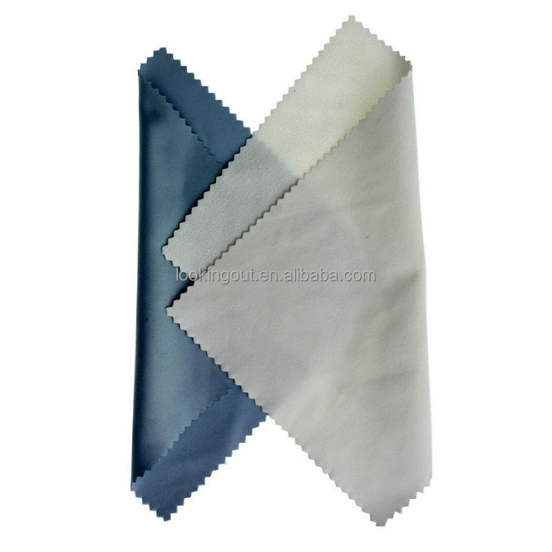 2017 screen cleaning wipe cloth in microfiber material