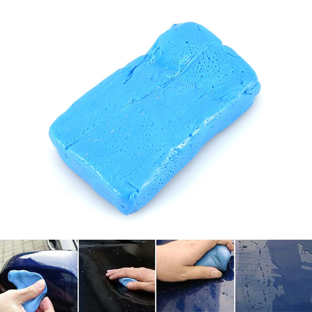 Cheap Car Detailing Spray Find Deals On Line At Sealant Guard 100 Ml Get Quotations Delaman Clay Bar Auto Magic Claybar Cleaner Washing Sludge Care Dust Remove Mud