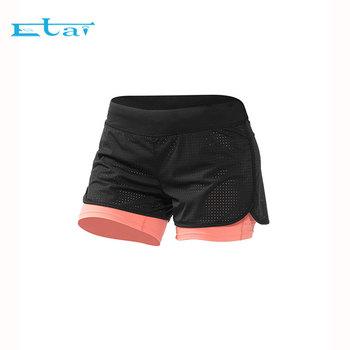 Pantalon Corto Deporte Mujer Tienda Online De Zapatos Ropa Y Complementos De Marca