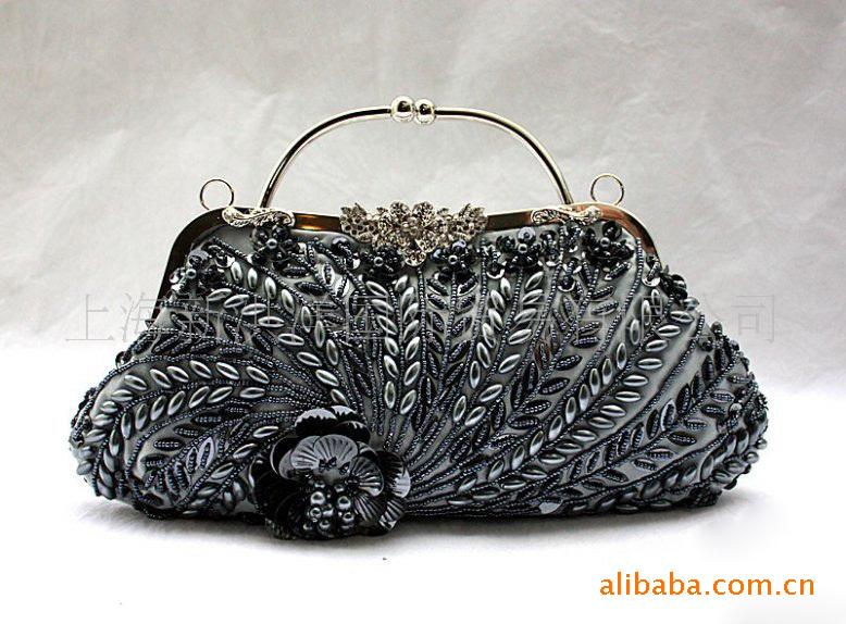 Well-known Trend Design Ladies Bag Thailand Ladies Bag Organizer Metal  BP85