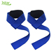 Excise 2Pcs Wrist Support Neoprene Padded Lifting Straps Men Women