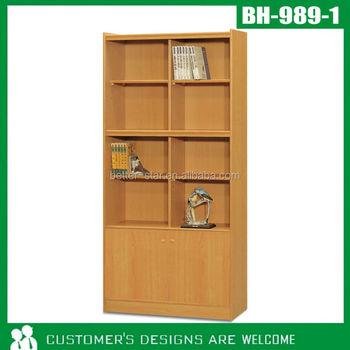 kubus boekenkast rotan boekenkast moderne hoek boekenkast
