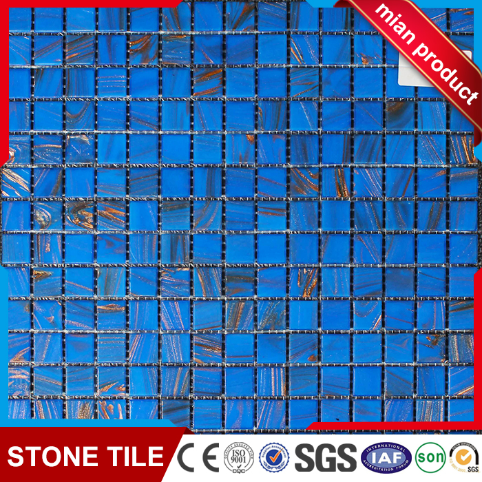South America hot-sale cheap swimming pool tile mosaico