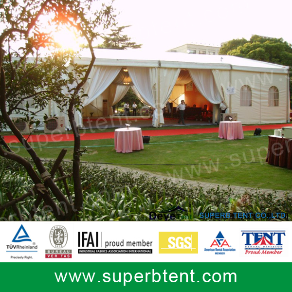 Air conditioned white wedding party event canopy tents for sale & Air Conditioned White Wedding Party Event Canopy Tents For Sale - Buy Wedding TentAir Conditioned TentTents For Sale Product on Alibaba.com