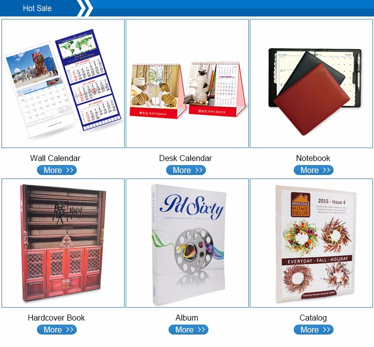hot sale printing leaflet paper brochure and flyer booklet printing