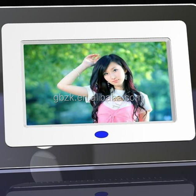 Buy Cheap China 7 inch bluetooth digital photo frame Products, Find ...