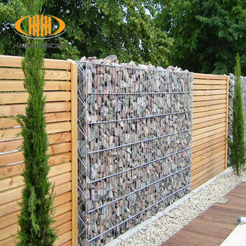 Gabion And Mattress Gabion Mattress For Slope Protection