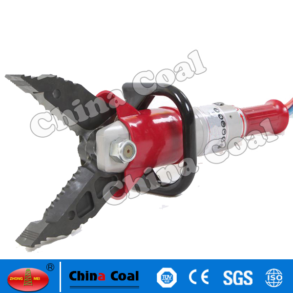 Vehicle Extrication Rescue Portable Hydraulic Combination Cut and Spread Tool