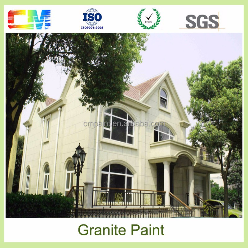 Best durability stone texture wall granite painting supplier in China