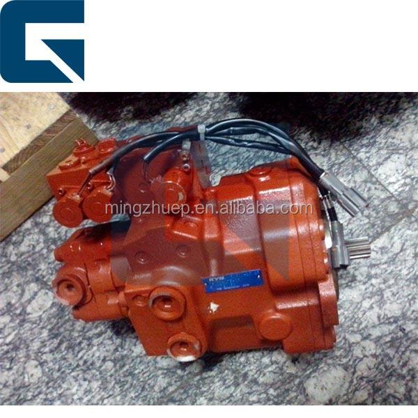 PSVD2-17E поршневой насос, PSVD217E гидравлический насос