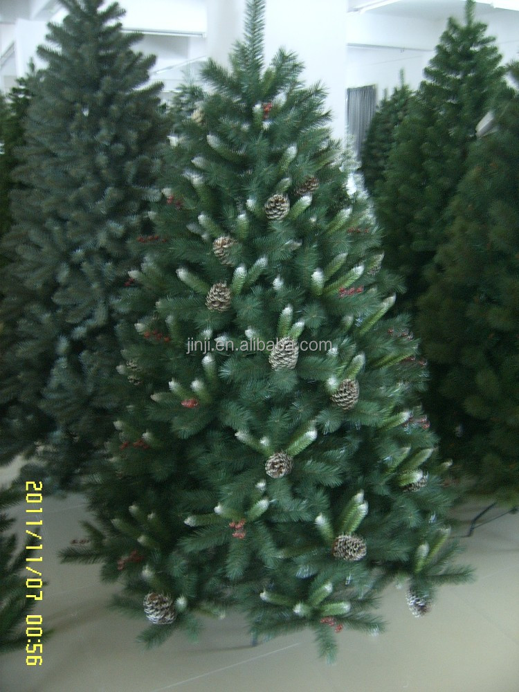 2015 Hot Sale Wholesale Artificial Christmas Tree Factory In China ...