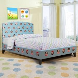 Julius /& Friends Paul Frank $68 CAD Orange White Stripes PJ Tank Panty Sleep Set