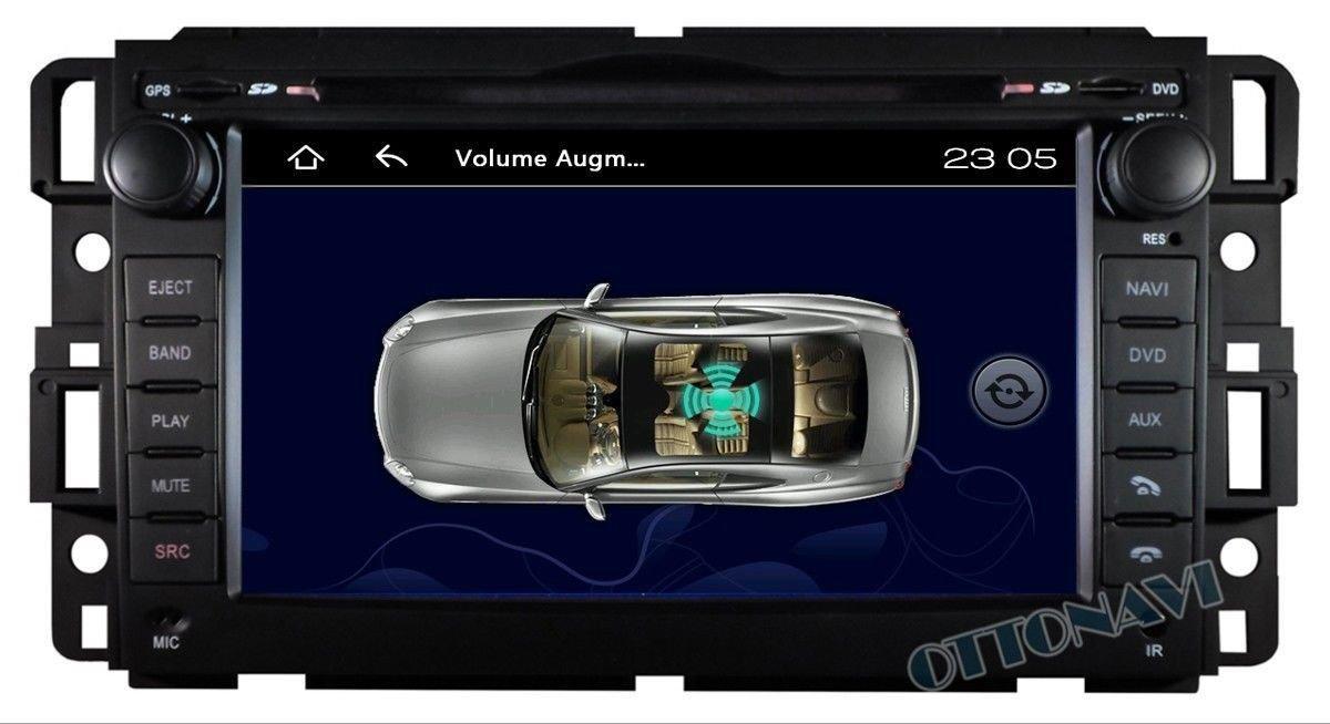 Buy Chevrolet Silverado Bose 0712 Oem Replacement In Dash Double Rhguidealibaba: 2007 Chevy Silverado Double Din Radio At Gmaili.net