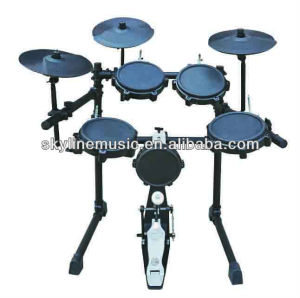 WD-LSD Electronic drum set Digital drum set