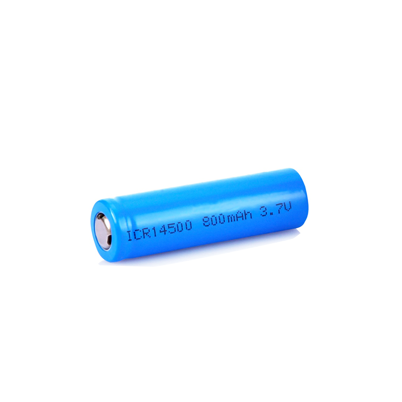 14500 lifepo4 battery rechargeable