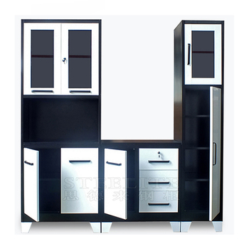 Meuble Cuisine Volet Roulant Import Kitchen Cabinet From China