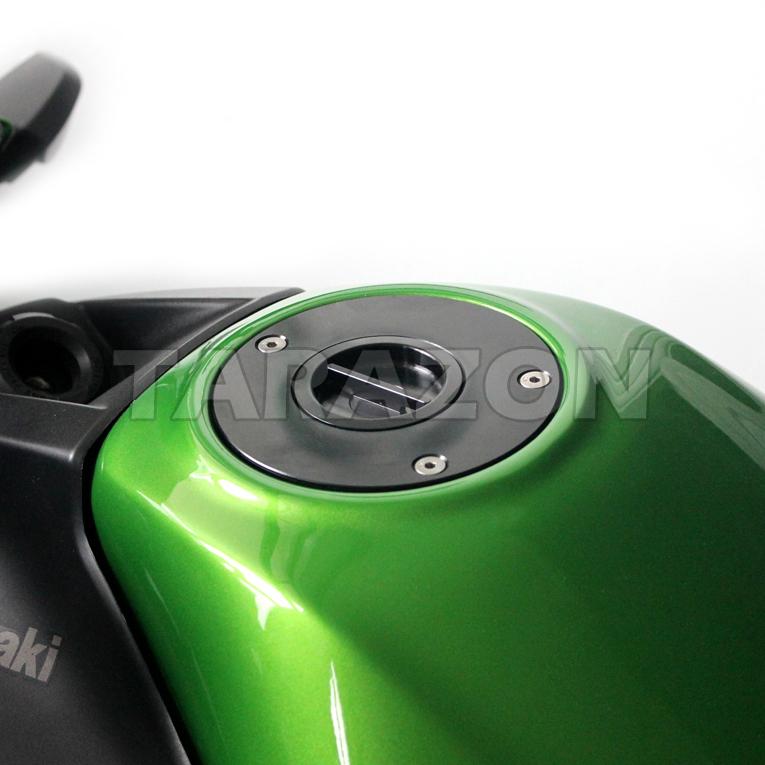 Motorcycle Fuel Tank Gas Cap For Kawasaki Er6n Buy Er6n Gas Cap
