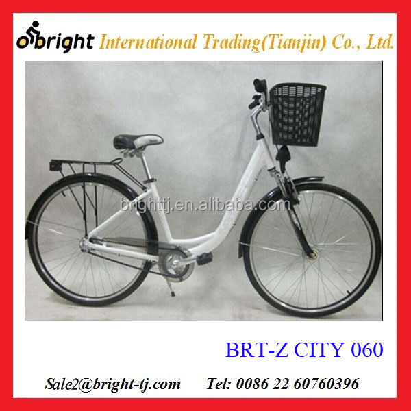 inner 3 speed city star ladies bicycle with holland style