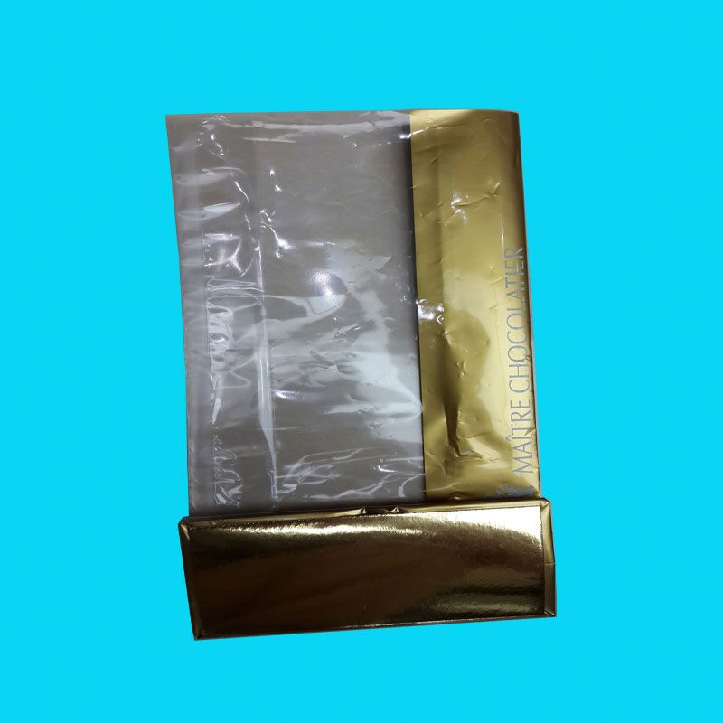 plastic clothers packaging opp bag