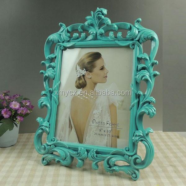 china factory wholesale unique 4x6 5x7 8x10 wedding love photo frame