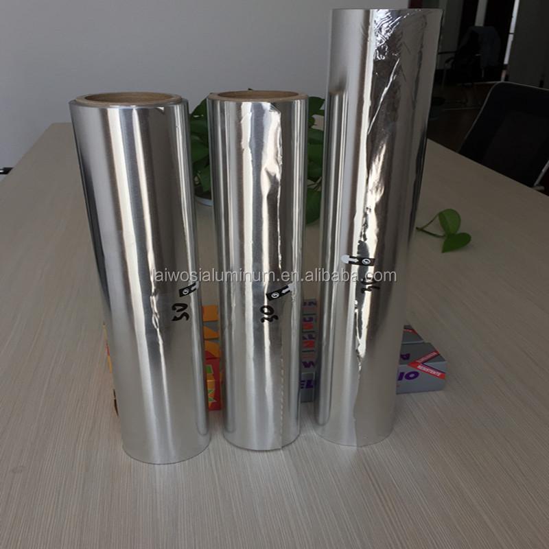 Aluminum Foil Household Roll Buy Aluminum Foil Roll