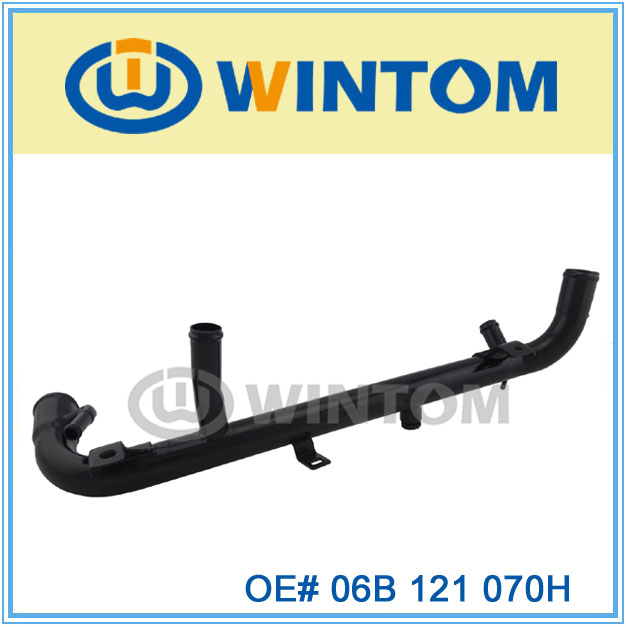flexible exhaust pipe for vw generator 06B 121 070H